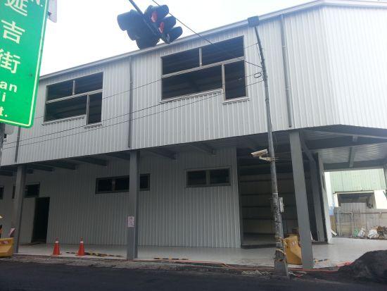 厂房兴建 店面设计规划  依进度表施工~以确保工程期间内完成